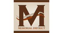 Memorial District logo