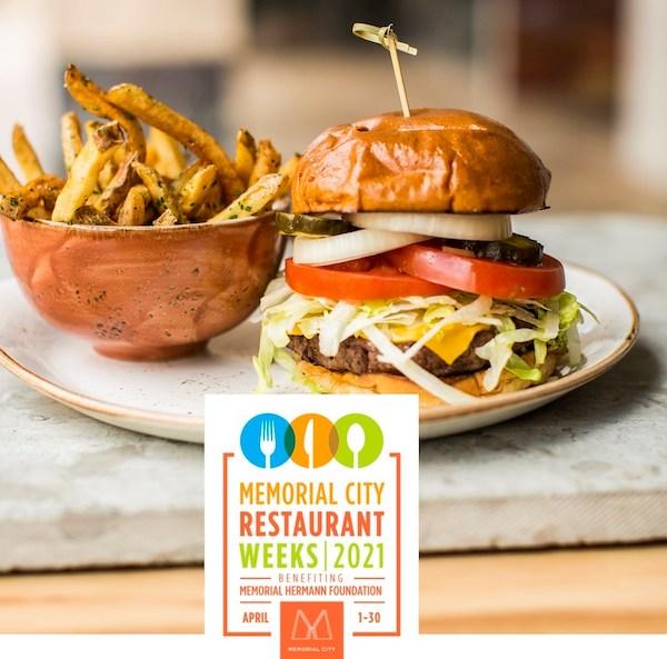 Houston Restaurant Weeks State Fare